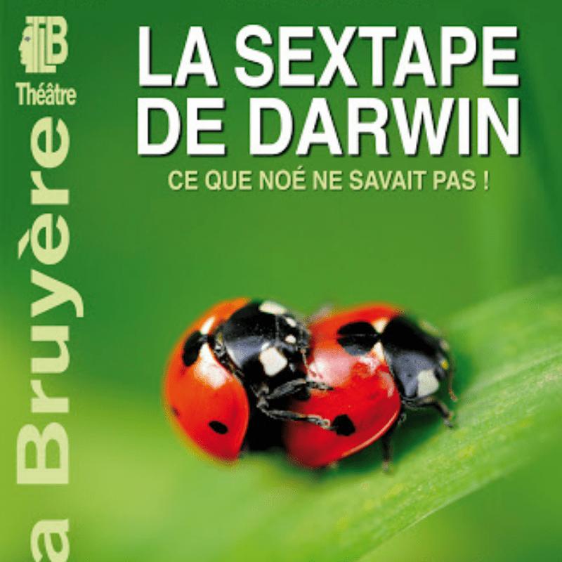 La Sextape de Darwin