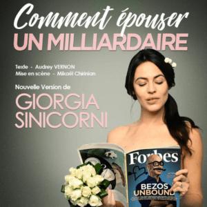 Giorgia Sinicorni